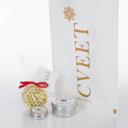 kozmetik poklon paket za osmi mart