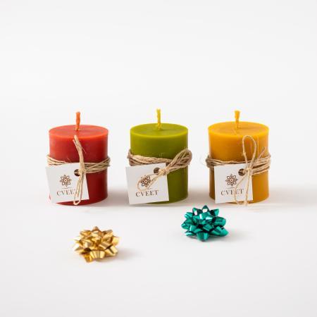 Poklon paketi - Tri sveće poklon paket