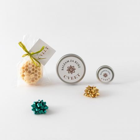 Poklon paketi - Prirodna kozmetika paket