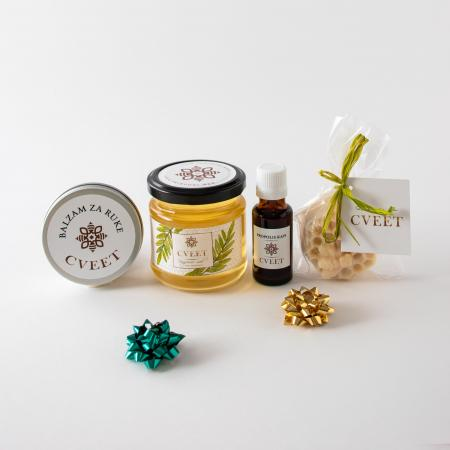 Poklon paketi - Poklon paket miks 1