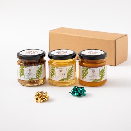 Poklon paketi - Health paket - tri meda