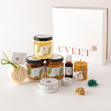 Poklon paketi - Cveet box - poklon kutija